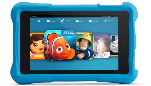 Amazon Fire HD 8 Kids